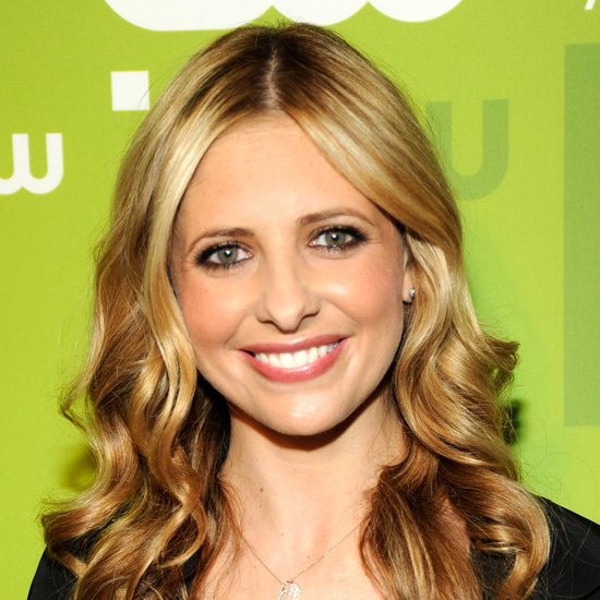 She may best be known for slaying vampires, but Sarah Michelle Gellar is ...