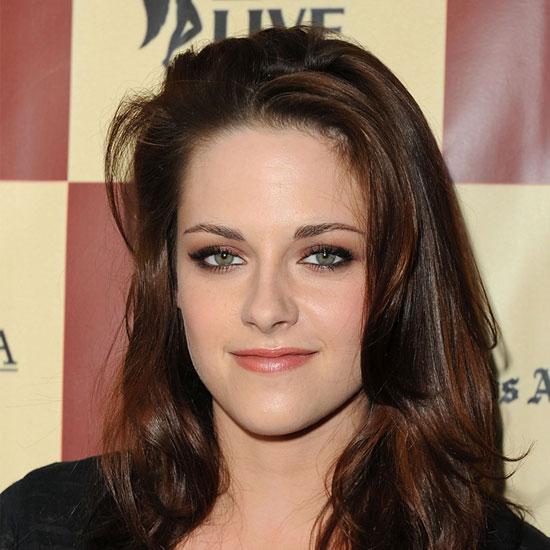Kristen Stewart Makeup Twilight Kristen Stewart's Makeup at